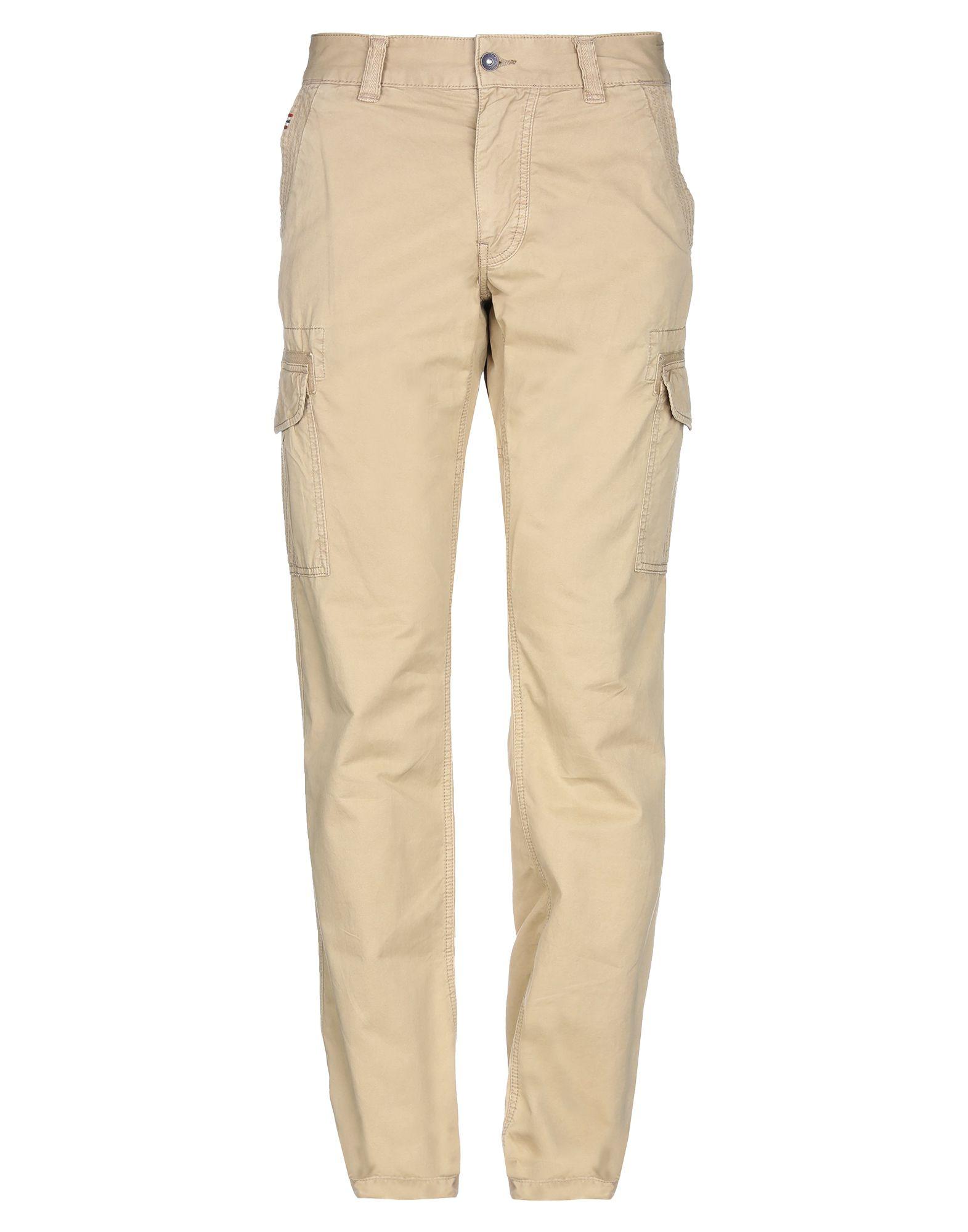 купить NAPAPIJRI Повседневные брюки по цене 5040 рублей