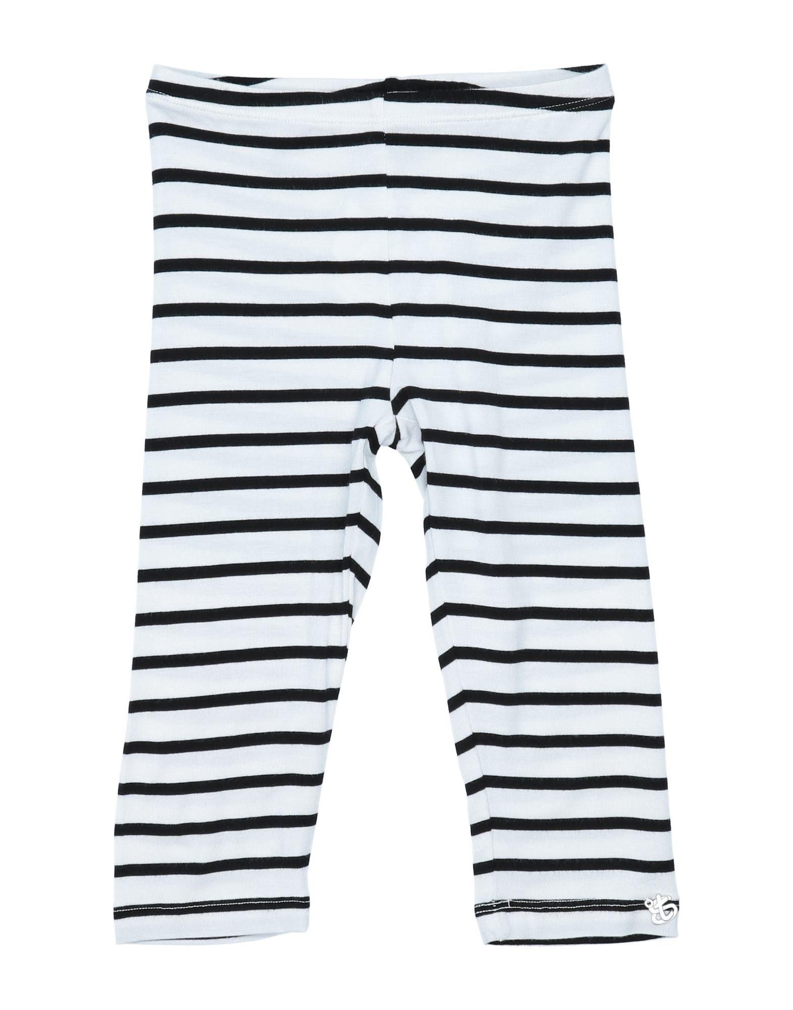 So Twee By Miss Grant Kids' Leggings In White
