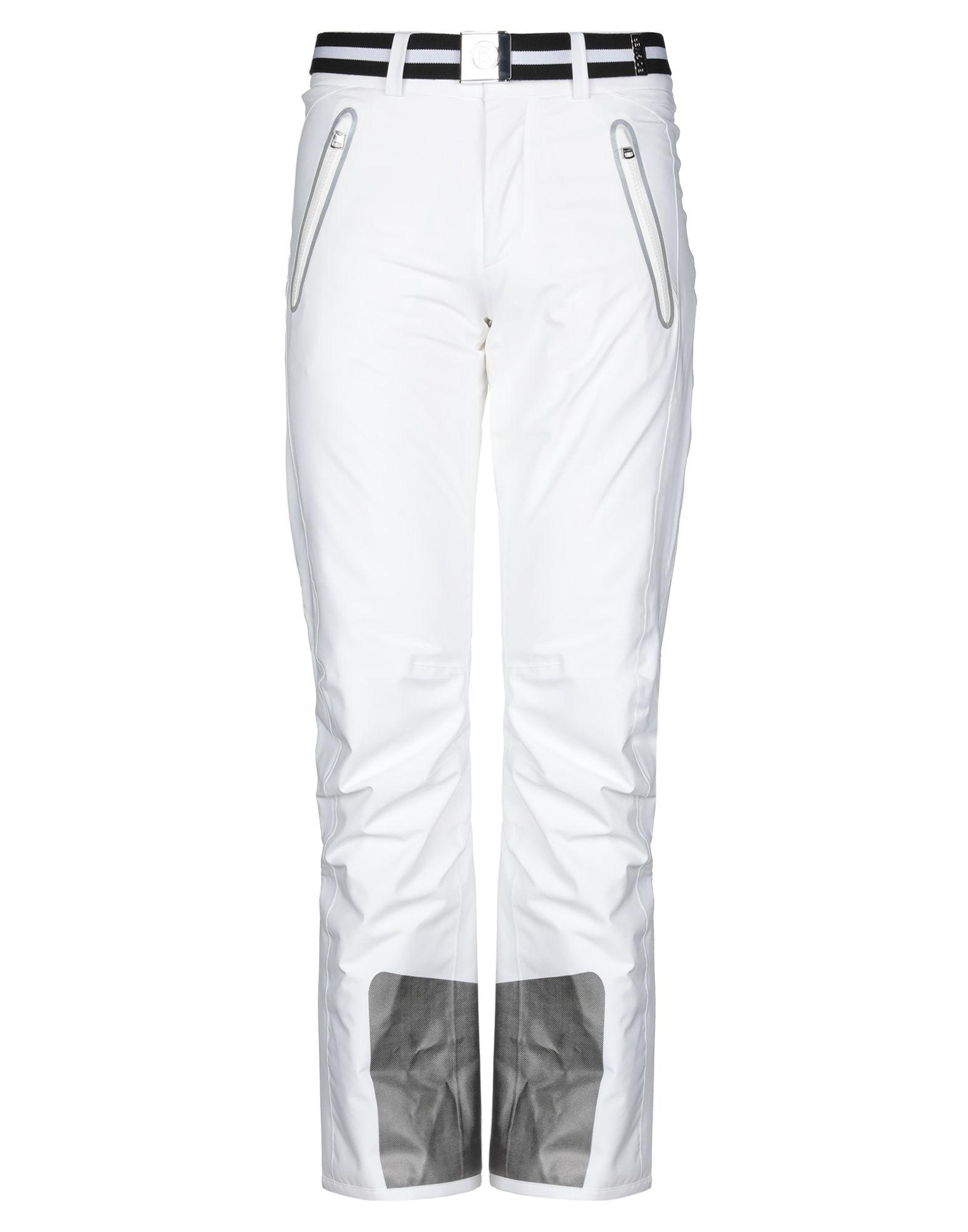 BOGNER Лыжные брюки vuarnet лыжные брюки