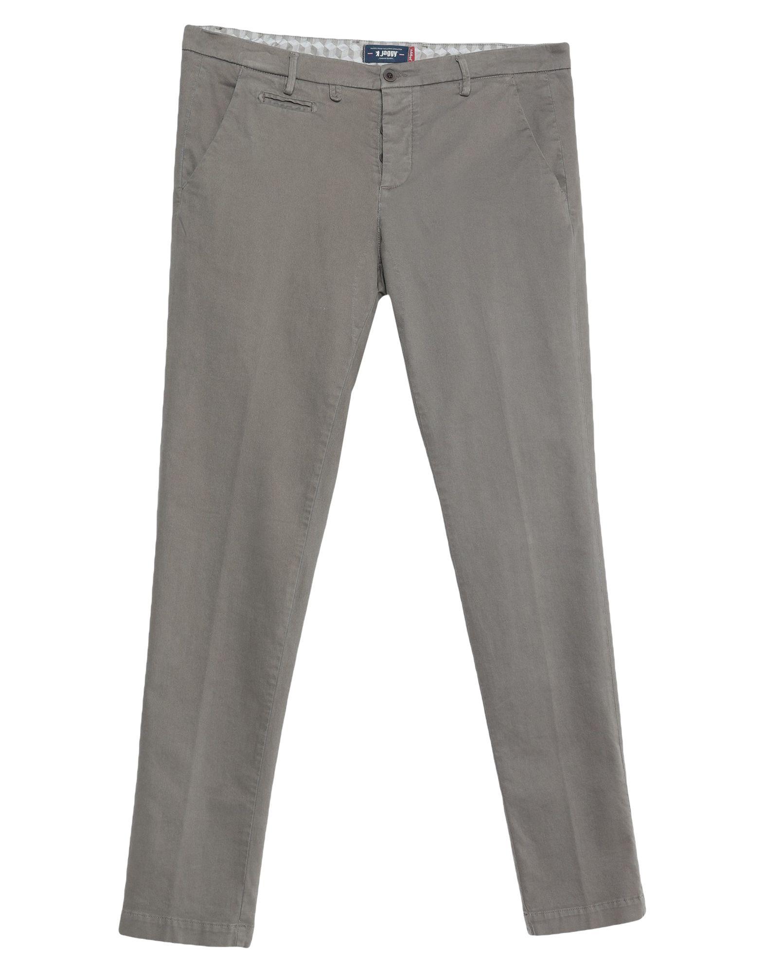 JAGGY Повседневные брюки цена и фото