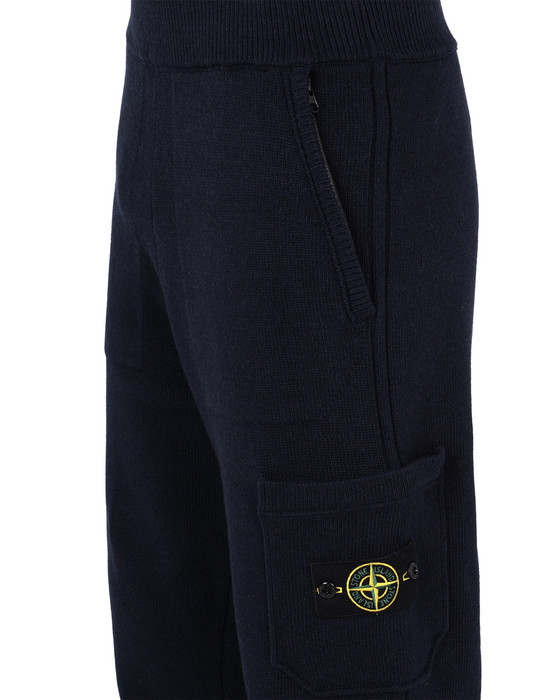 13387497ru - TROUSERS - 5 POCKETS STONE ISLAND