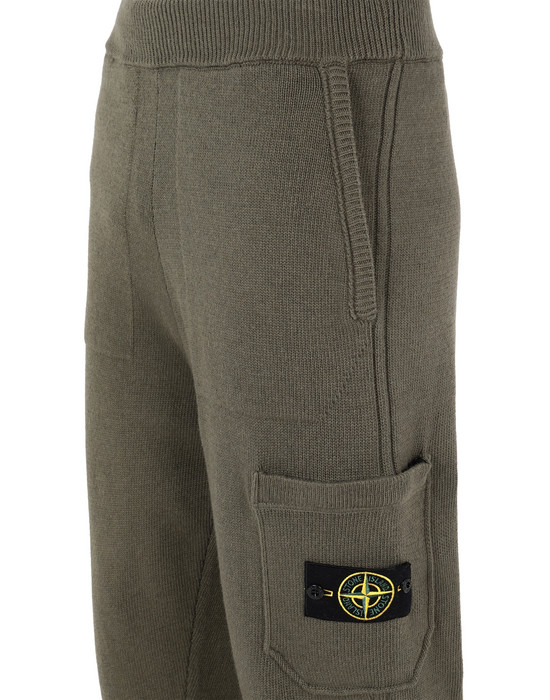 13387500vp - PANTS - 5 POCKETS STONE ISLAND