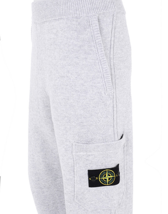 13387503uu - TROUSERS - 5 POCKETS STONE ISLAND