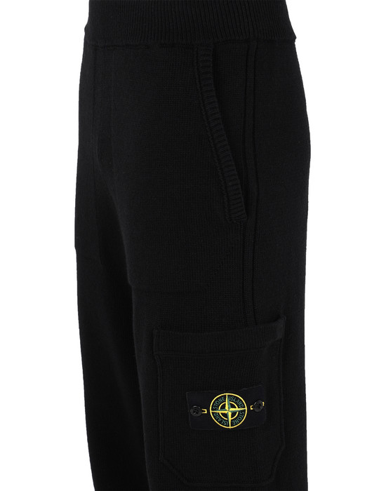 13387504xv - TROUSERS - 5 POCKETS STONE ISLAND