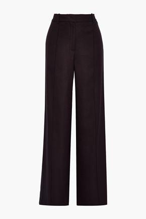 ADAM LIPPES Woven wide-leg pants