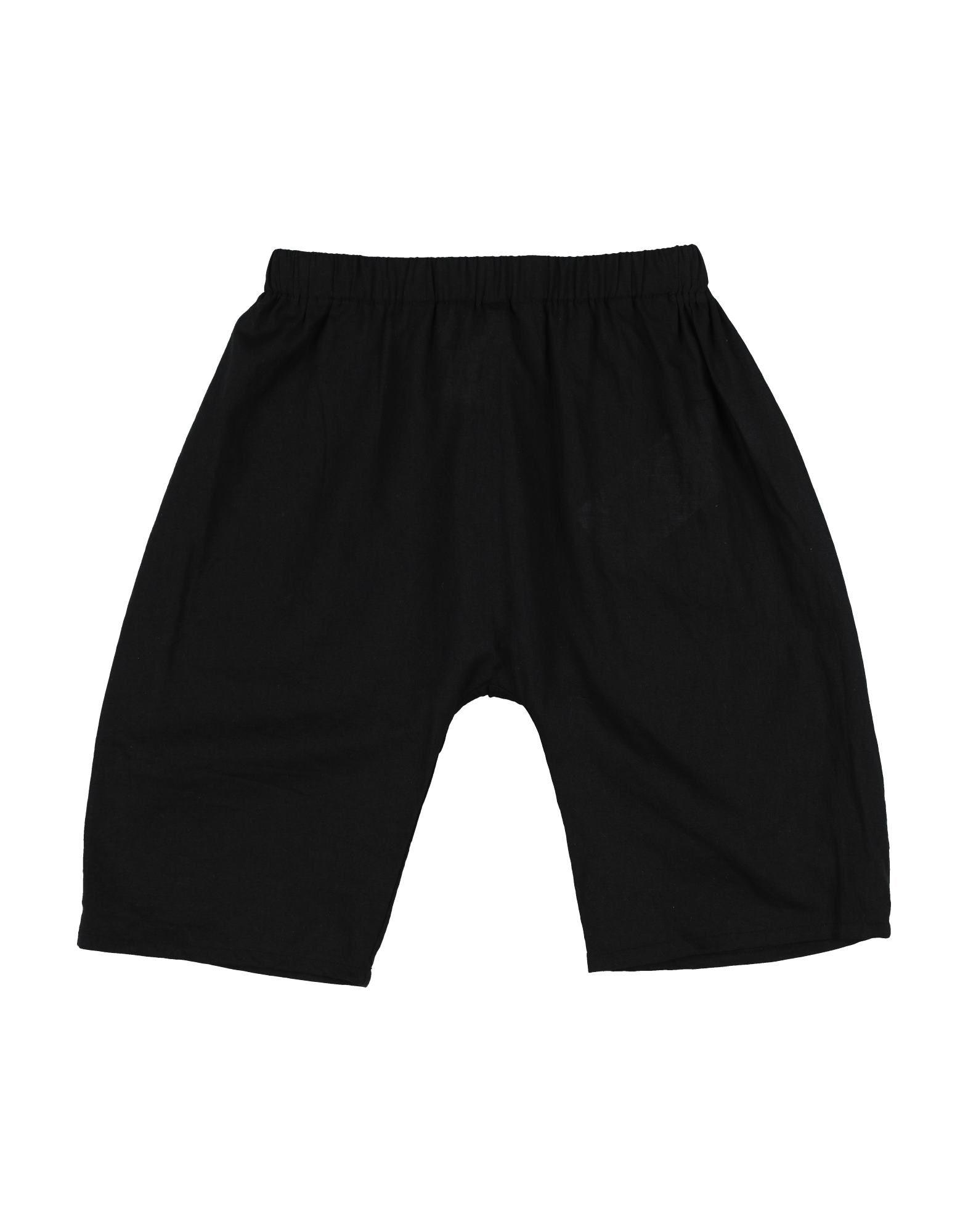 Douuod Kids' Casual Pants In Black