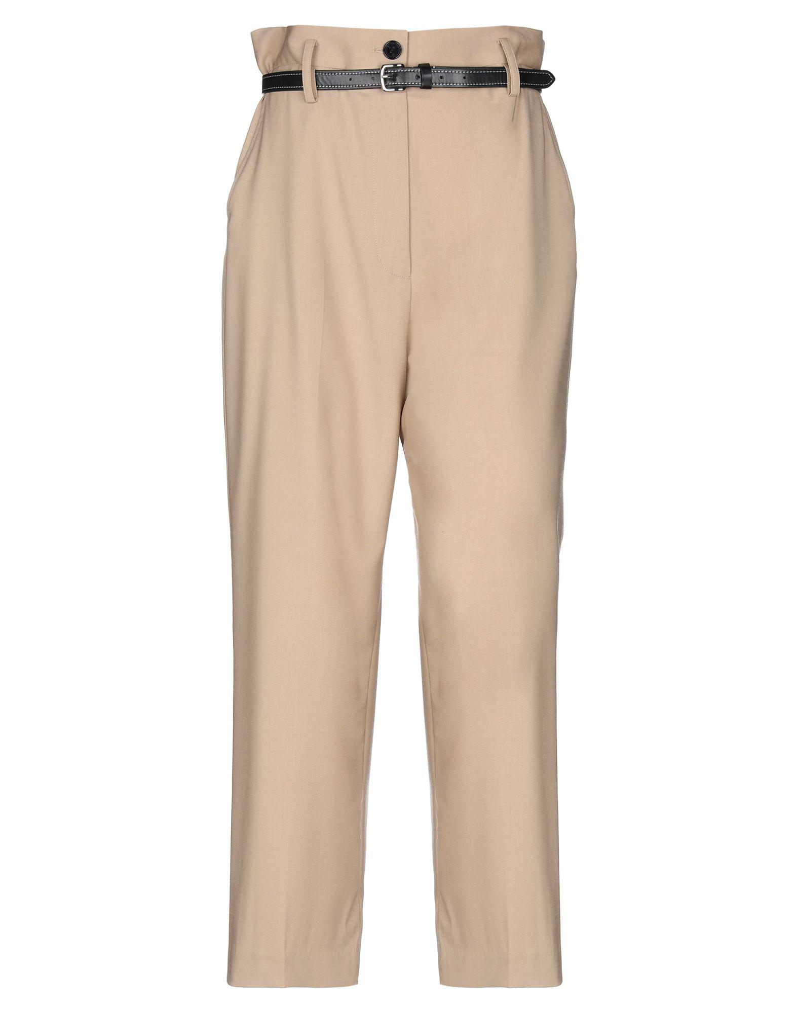 3.1 PHILLIP LIM Повседневные брюки