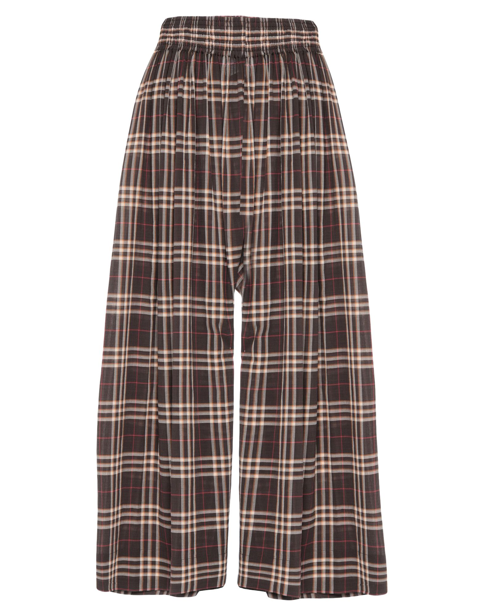 ANTONELLI Повседневные брюки antonelli брюки капри