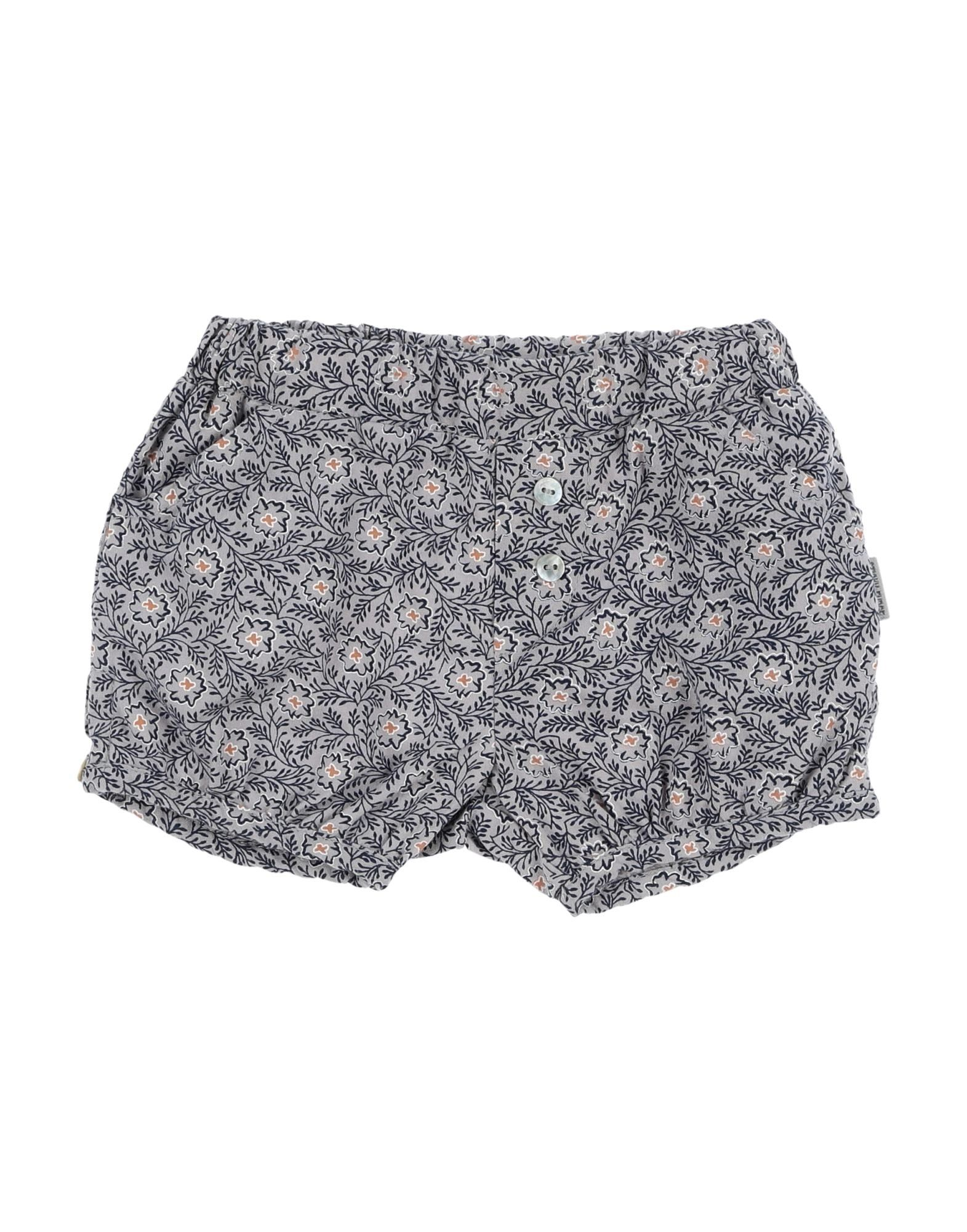 Sticky Fudge Kids' Shorts In Gray
