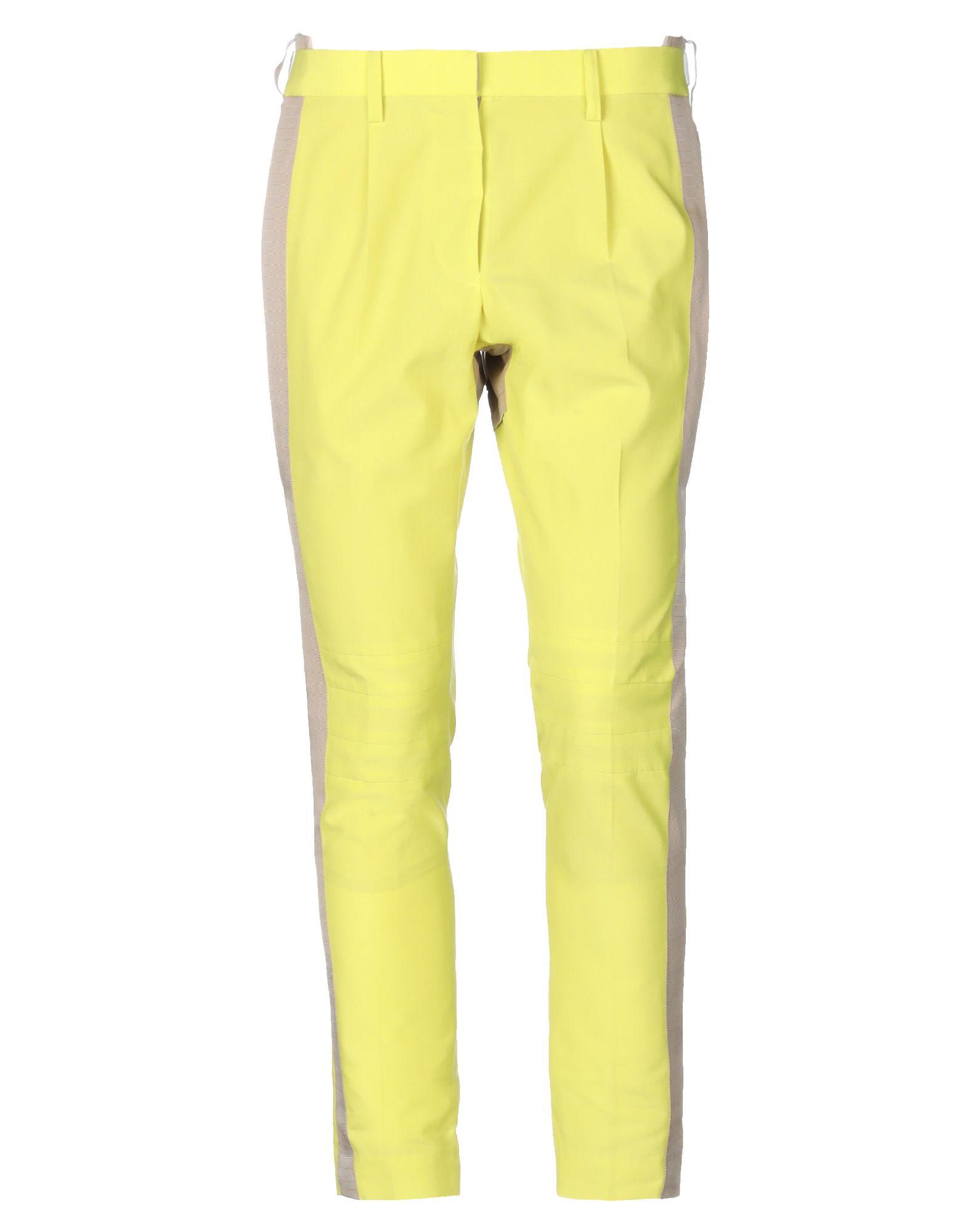 купить SACAI Повседневные брюки по цене 38500 рублей