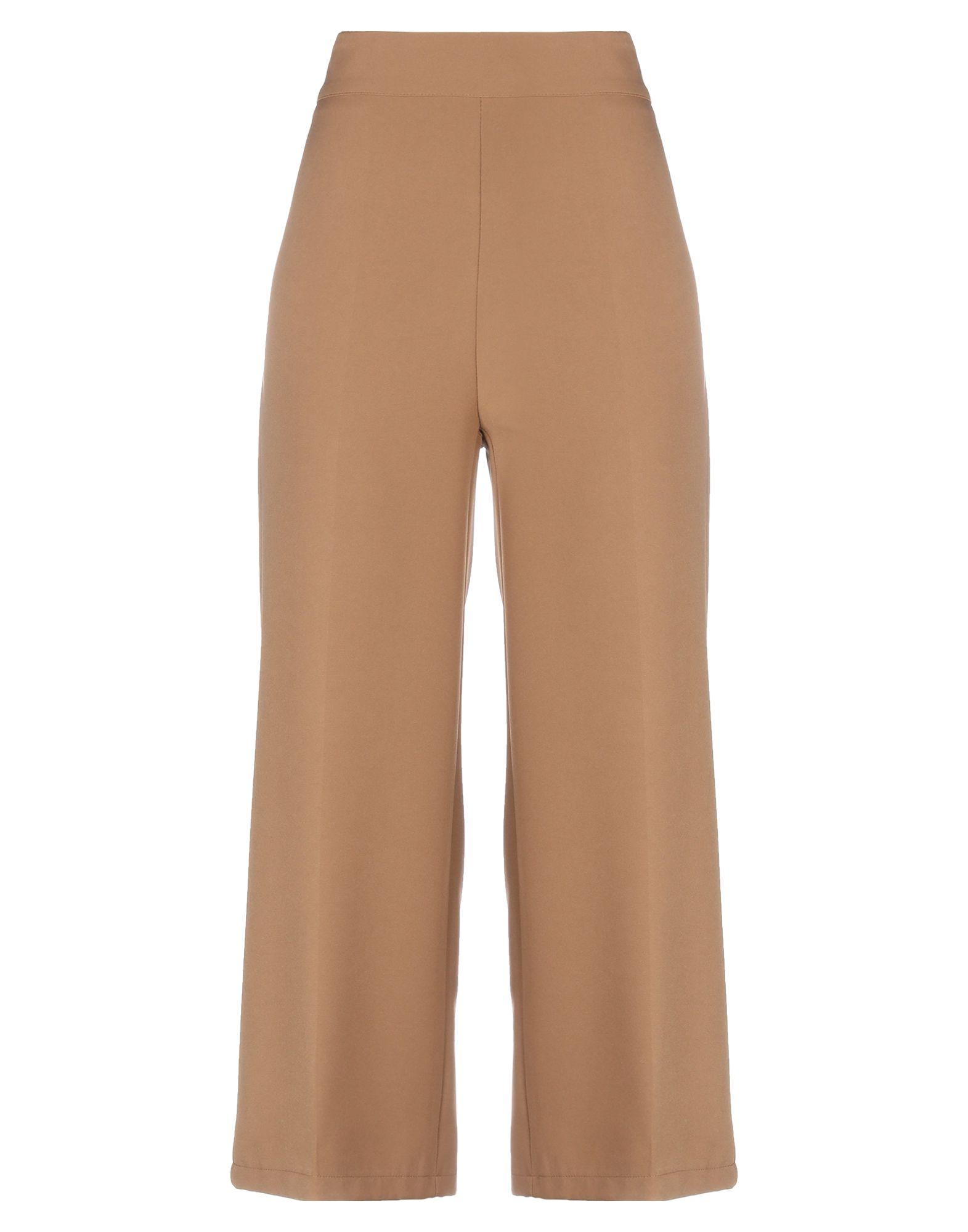 RAW SUGAR Повседневные брюки raw sugar короткое платье