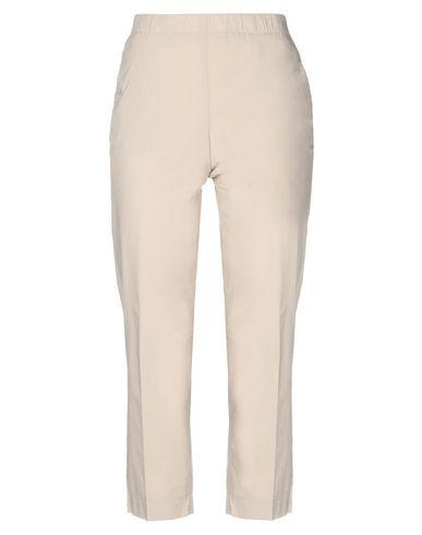 Фото - Повседневные брюки от KEYFIT светло-серого цвета