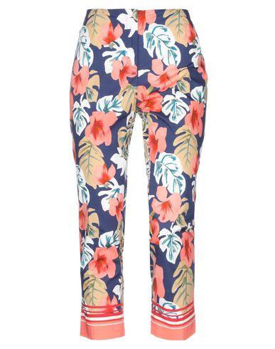 Купить Повседневные брюки от BLUE LES COPAINS синего цвета