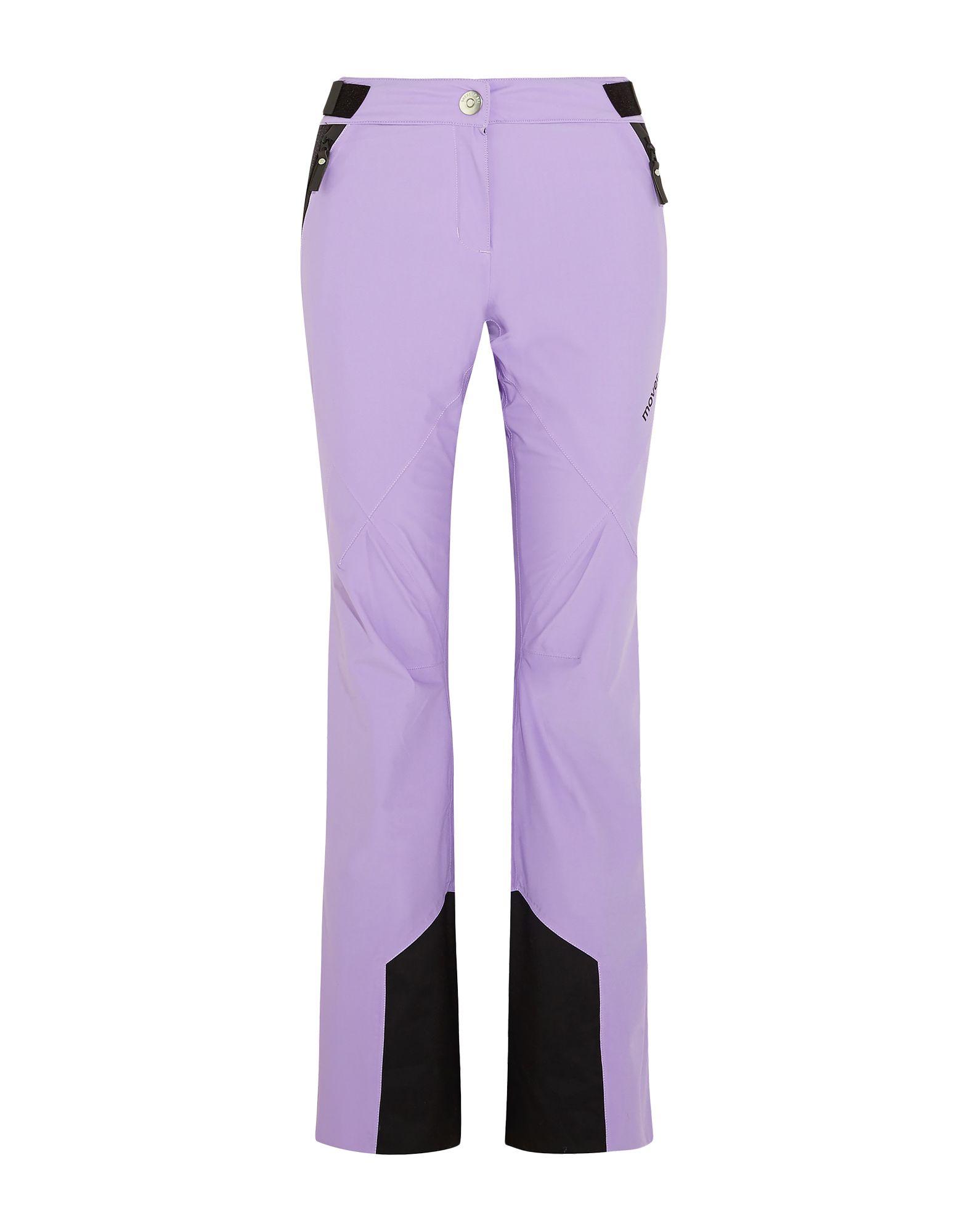 MOVER® Лыжные брюки vuarnet лыжные брюки