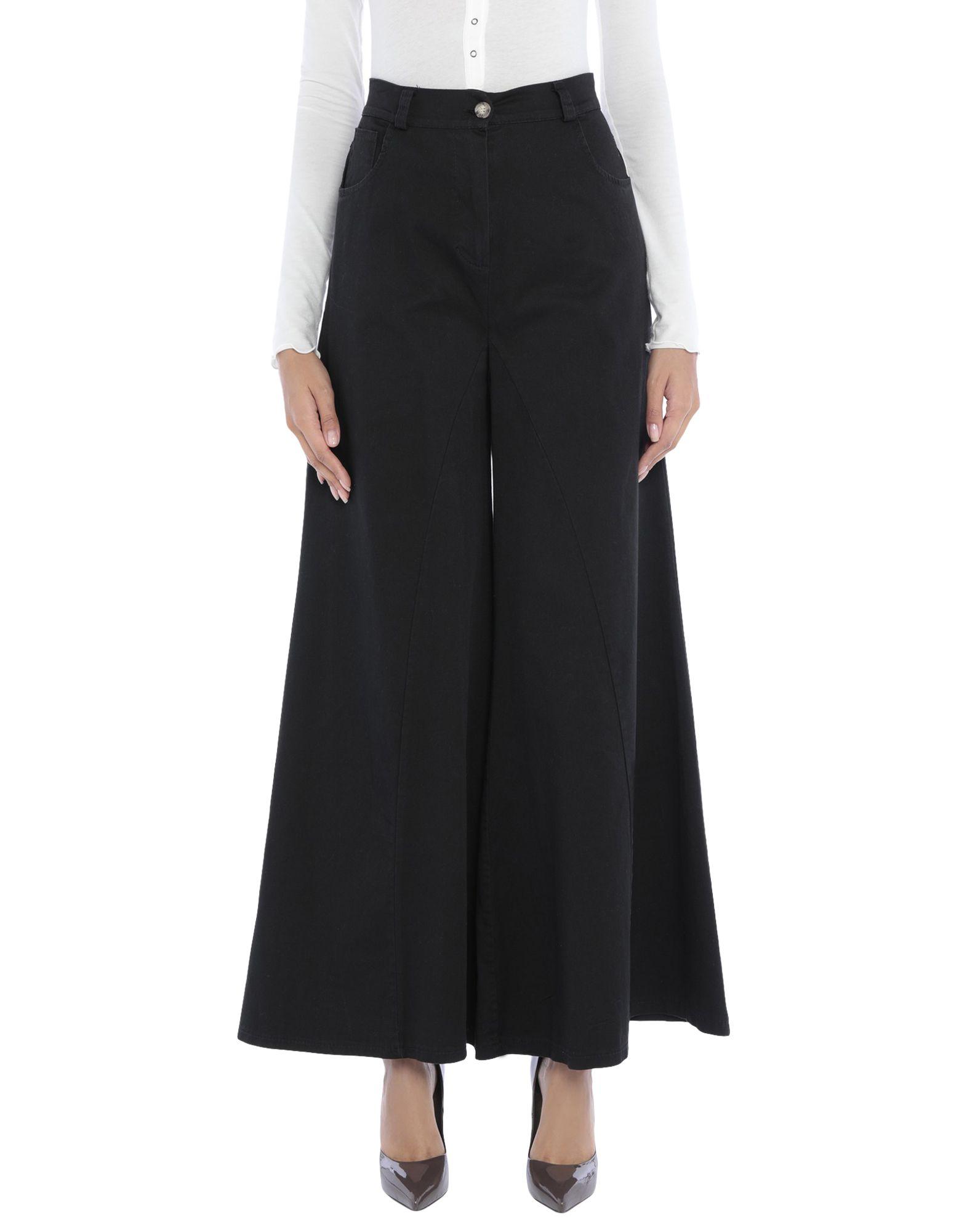 цена на OUVERT DIMANCHE Повседневные брюки