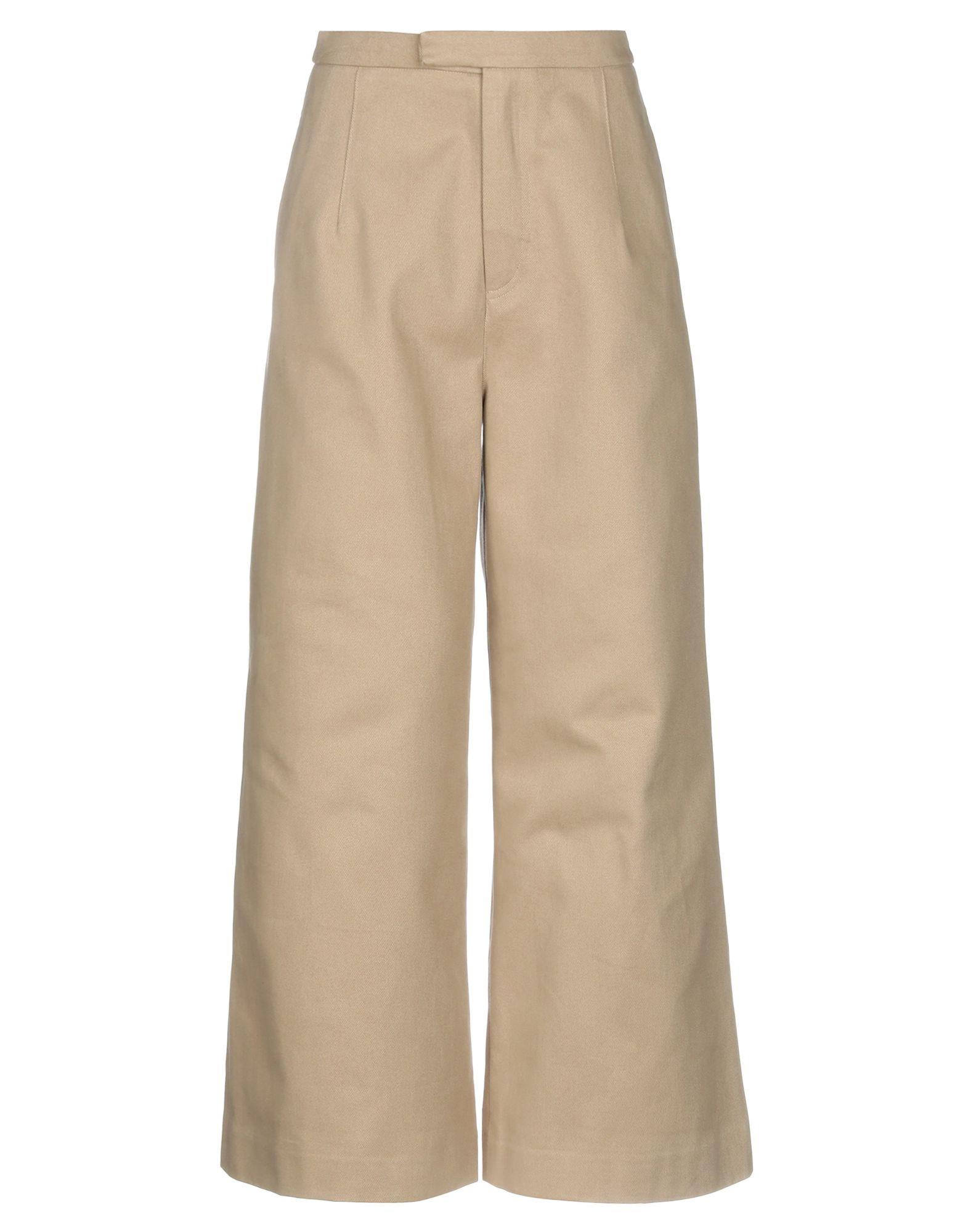 купить JEJIA Повседневные брюки по цене 16000 рублей