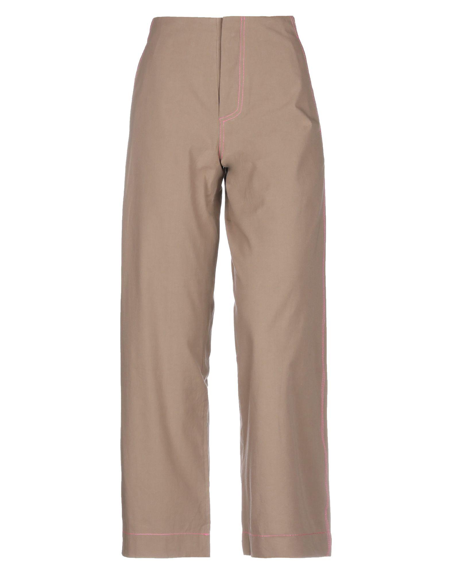 купить JEJIA Повседневные брюки по цене 12000 рублей
