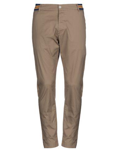 Купить Повседневные брюки от BICOLORE® цвета хаки