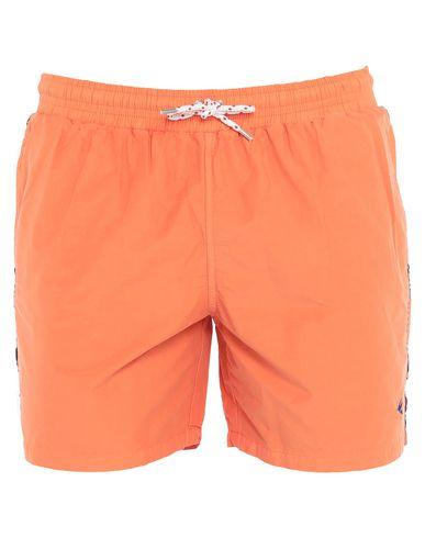 Фото - Шорты для плавания от BROOKSFIELD оранжевого цвета