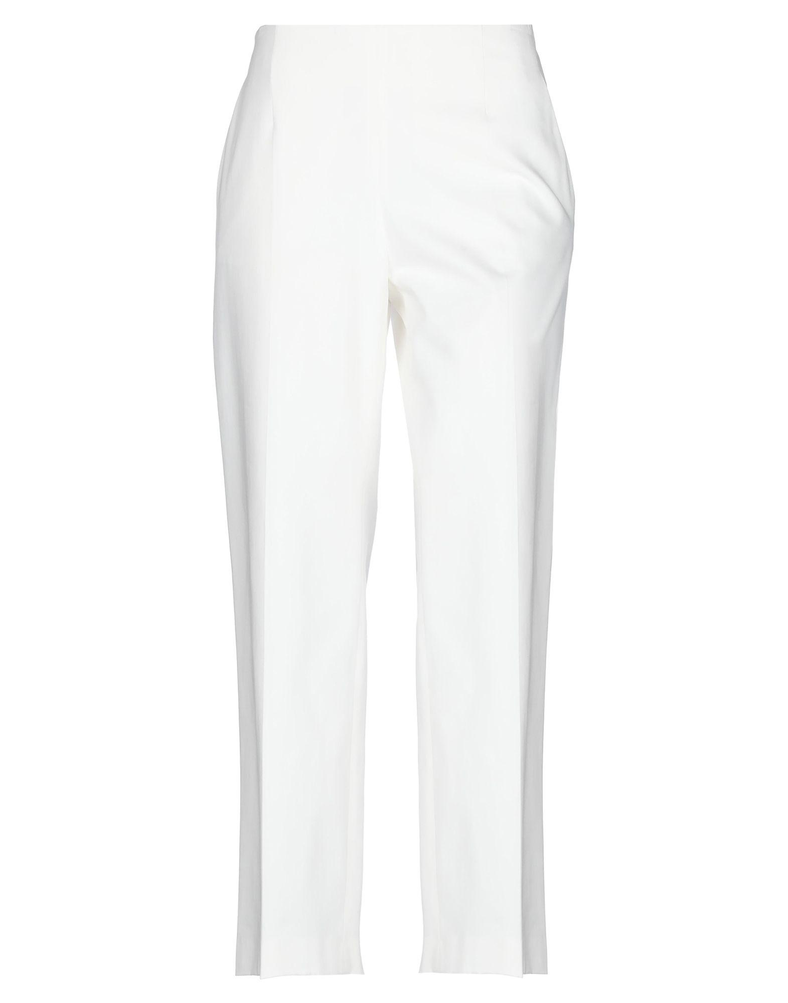 MAISON LAVINIATURRA Повседневные брюки maison laviniaturra блузка