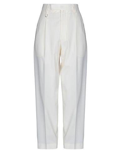 Фото - Повседневные брюки от HIGH by CLAIRE CAMPBELL белого цвета