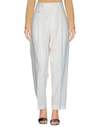 Фото 2 - Повседневные брюки от HIGH by CLAIRE CAMPBELL белого цвета
