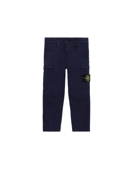 Trousers 30111  STONE ISLAND JUNIOR - 0