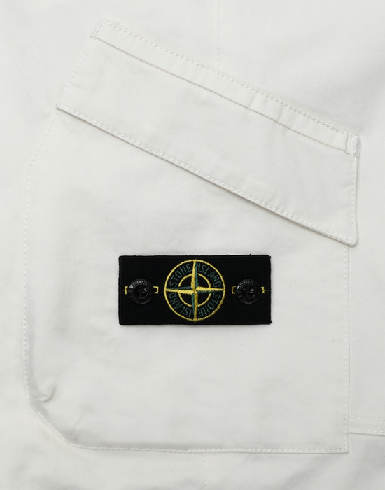13392671rn - TROUSERS - 5 POCKETS STONE ISLAND JUNIOR