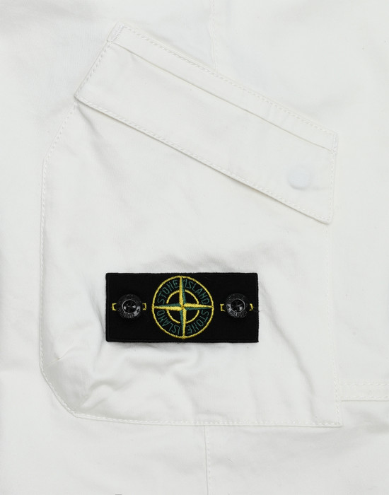 13392673vr - PANTS - 5 POCKETS STONE ISLAND JUNIOR