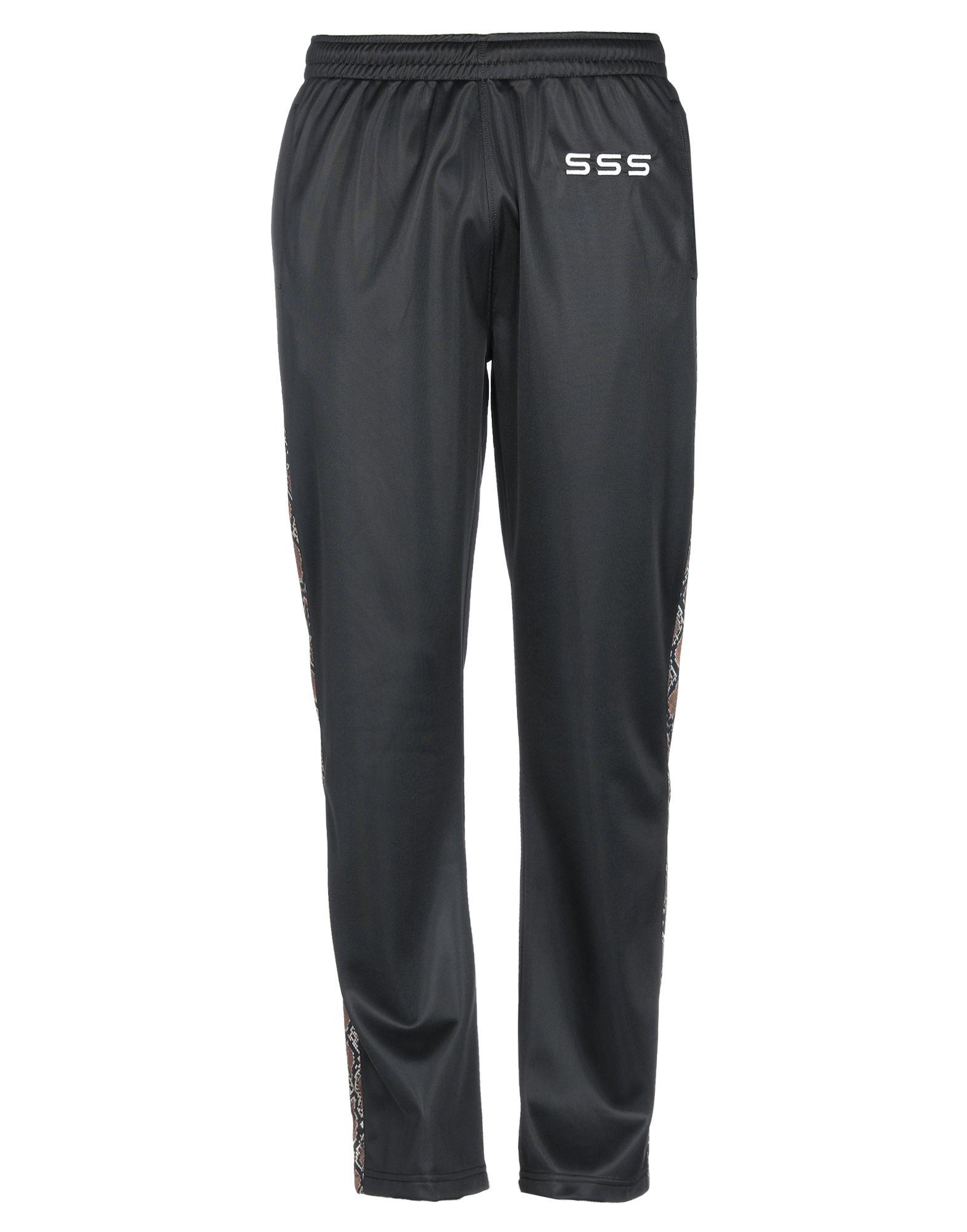 SSS WORLD CORP. Повседневные брюки цена 2017