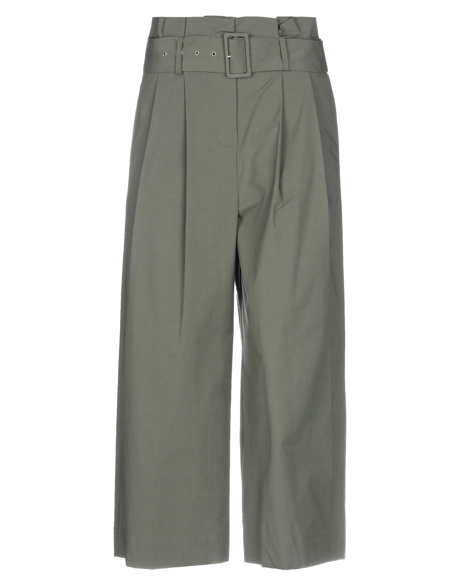 AGLINI Повседневные брюки aglini ремень