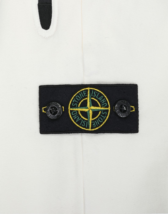 13393750xv - PANTS - 5 POCKETS STONE ISLAND JUNIOR