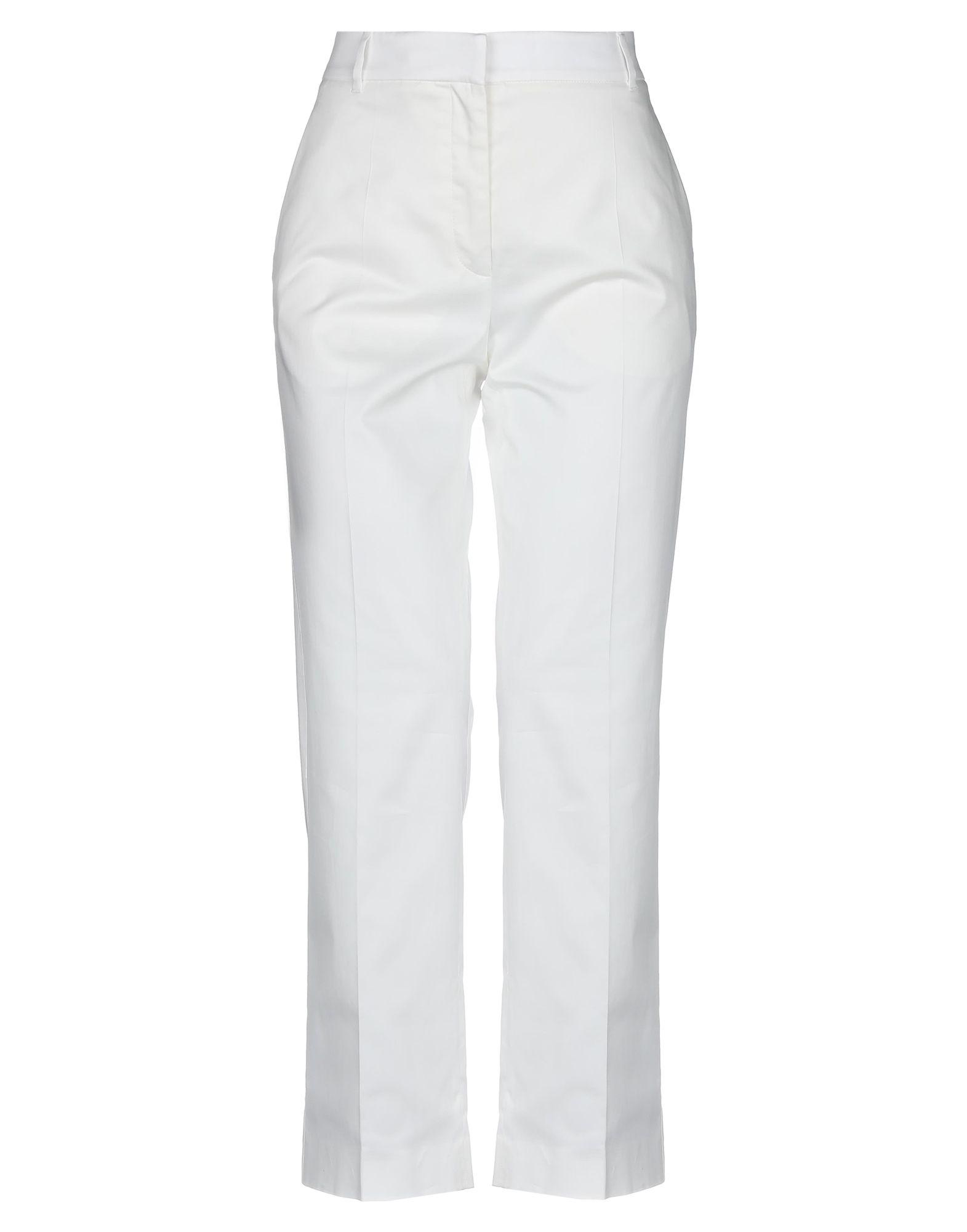 купить AGNONA Повседневные брюки по цене 23500 рублей