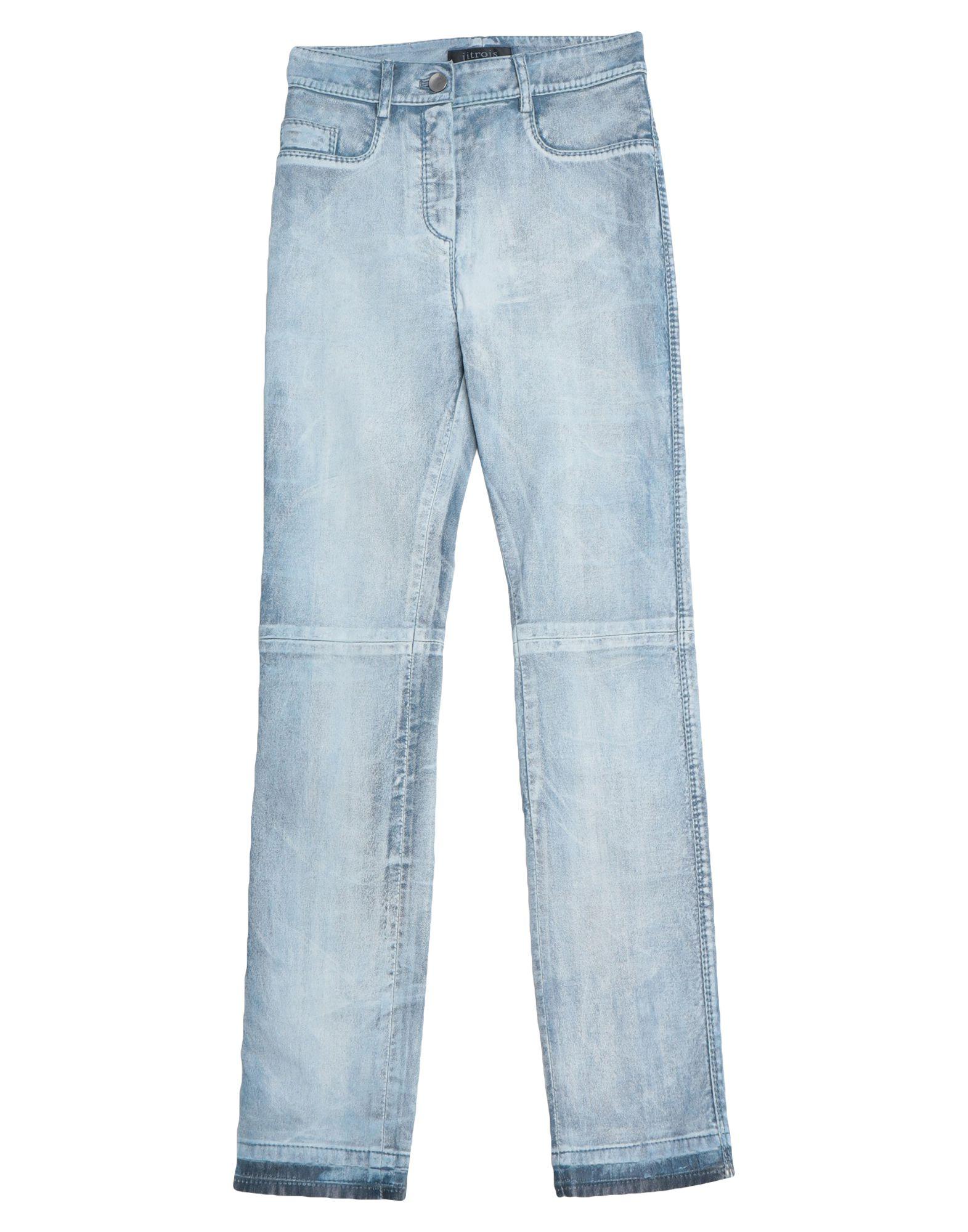 JITROIS Повседневные брюки