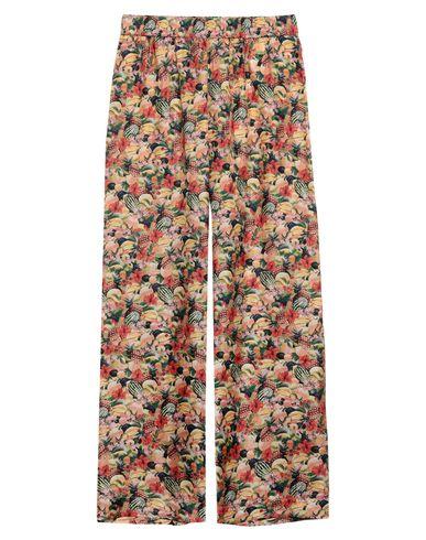 Фото - Повседневные брюки от MOMONÍ зеленого цвета