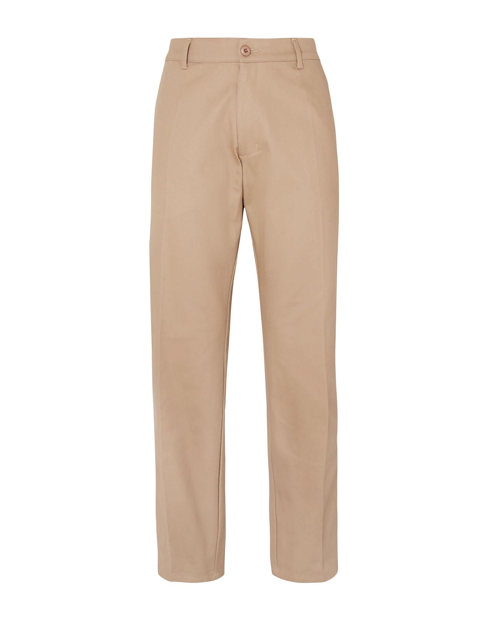 《セール開催中》NOON GOONS メンズ パンツ サンド 38 コットン 100%