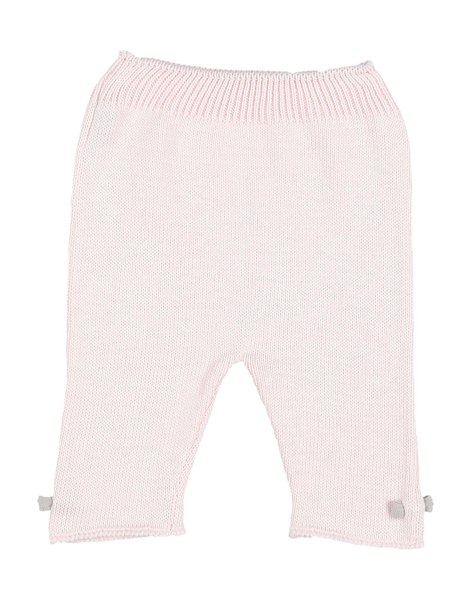 《セール開催中》LITTLE BEAR ガールズ 0-24 ヶ月 パンツ ピンク 6 コットン 100%