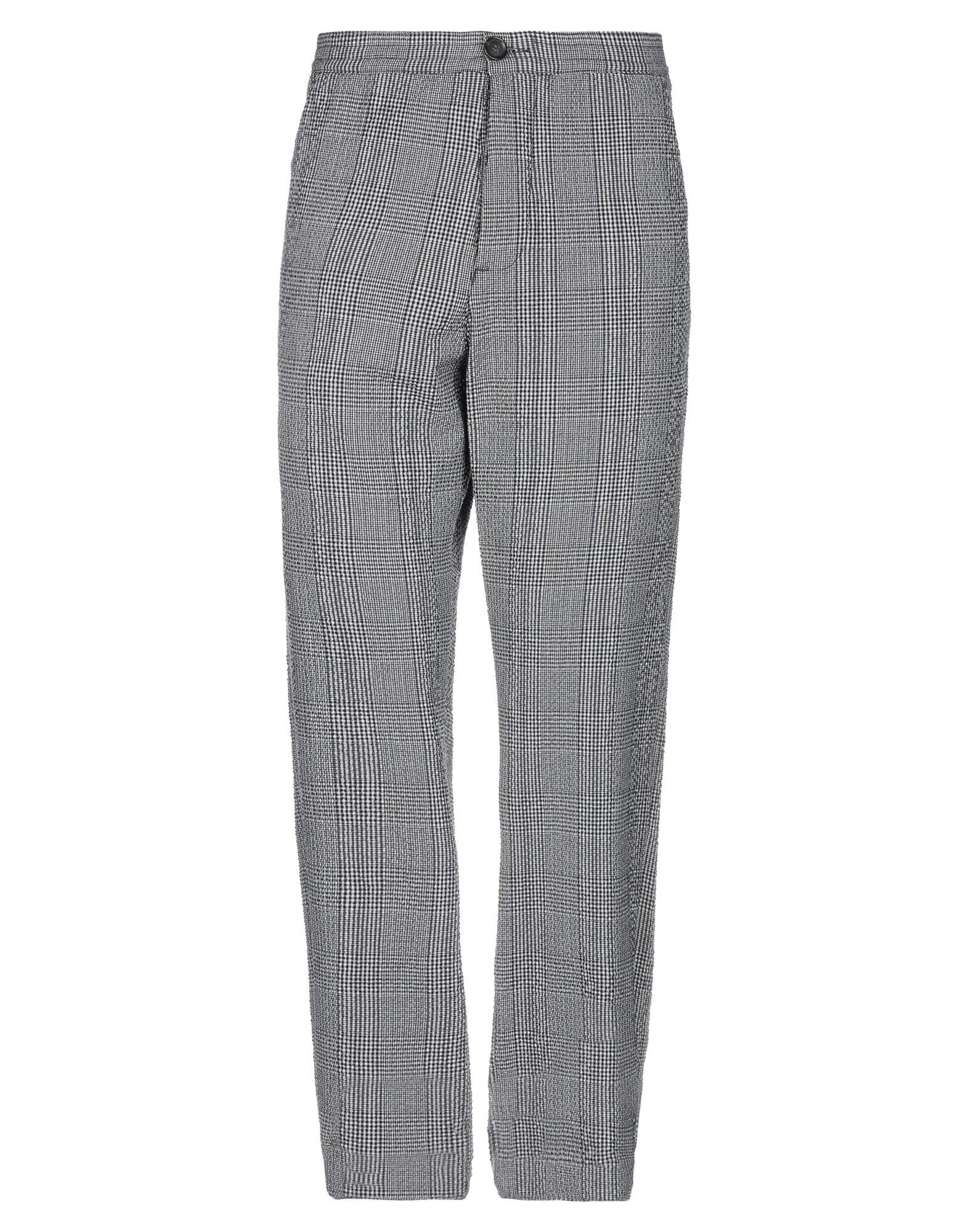 OLIVER SPENCER Повседневные брюки брюки s oliver брюки