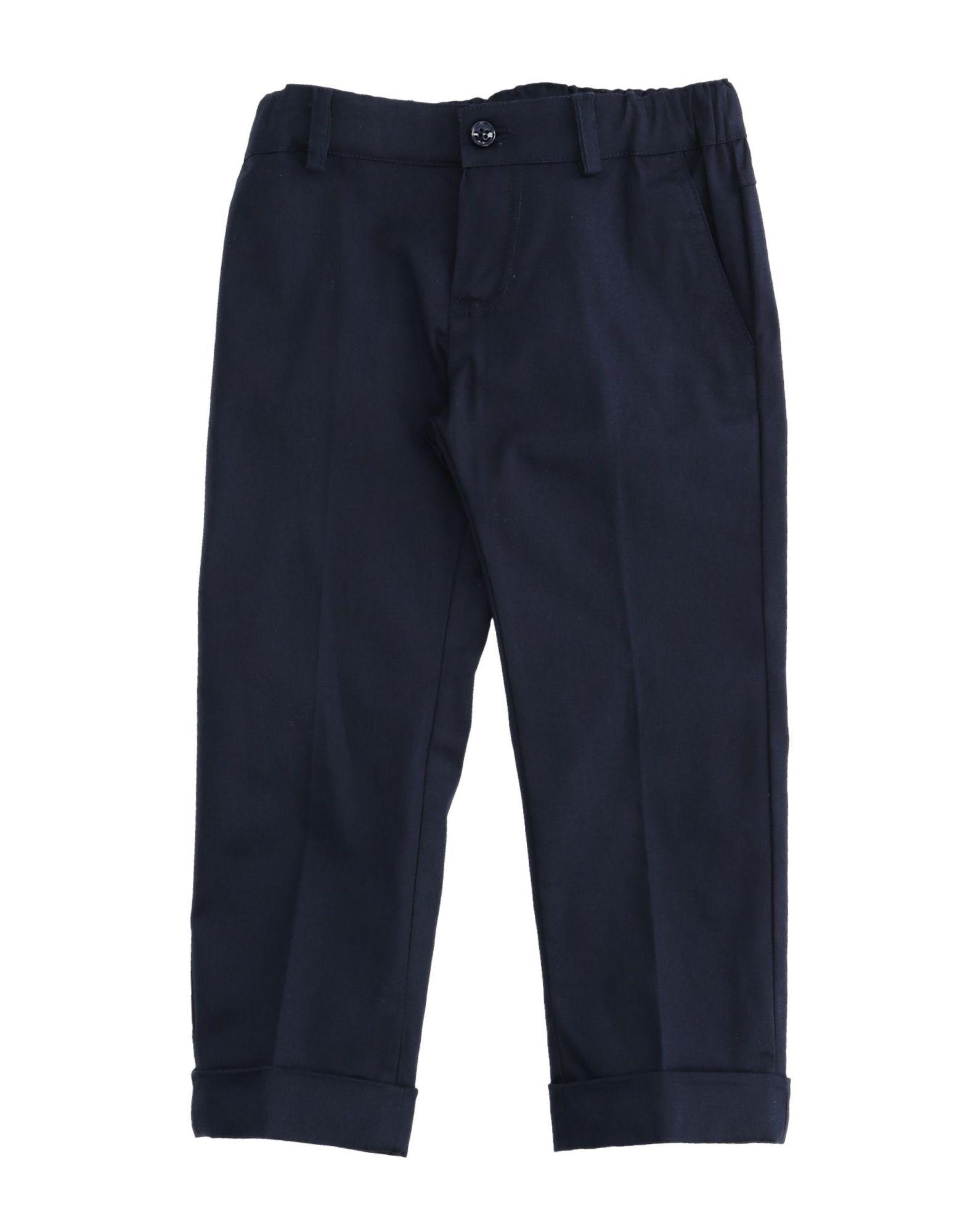 Gastone® Kids' Casual Pants In Blue