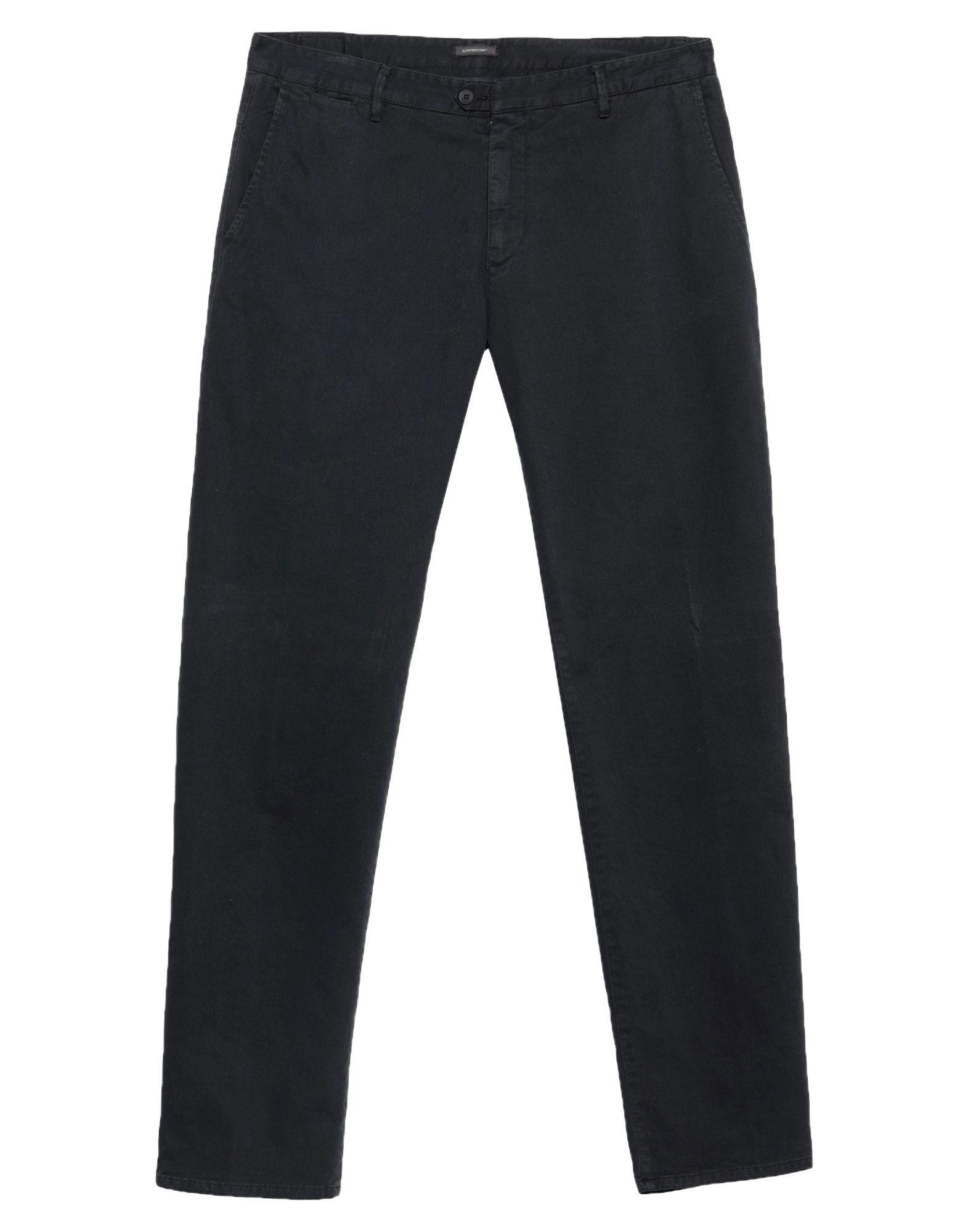 ALTATENSIONE Повседневные брюки цена 2017