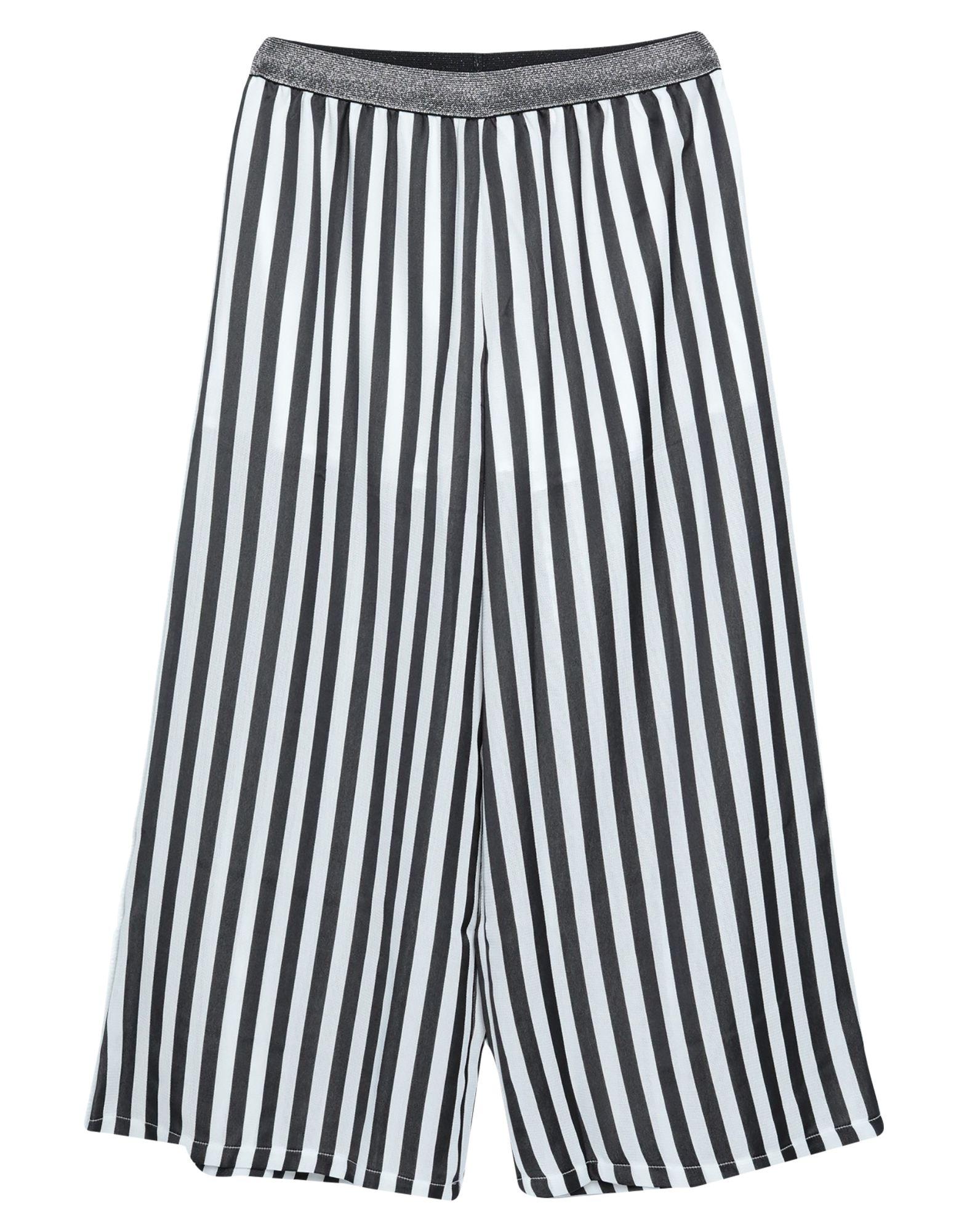LE VOLIÈRE Повседневные брюки le volière джинсовые брюки