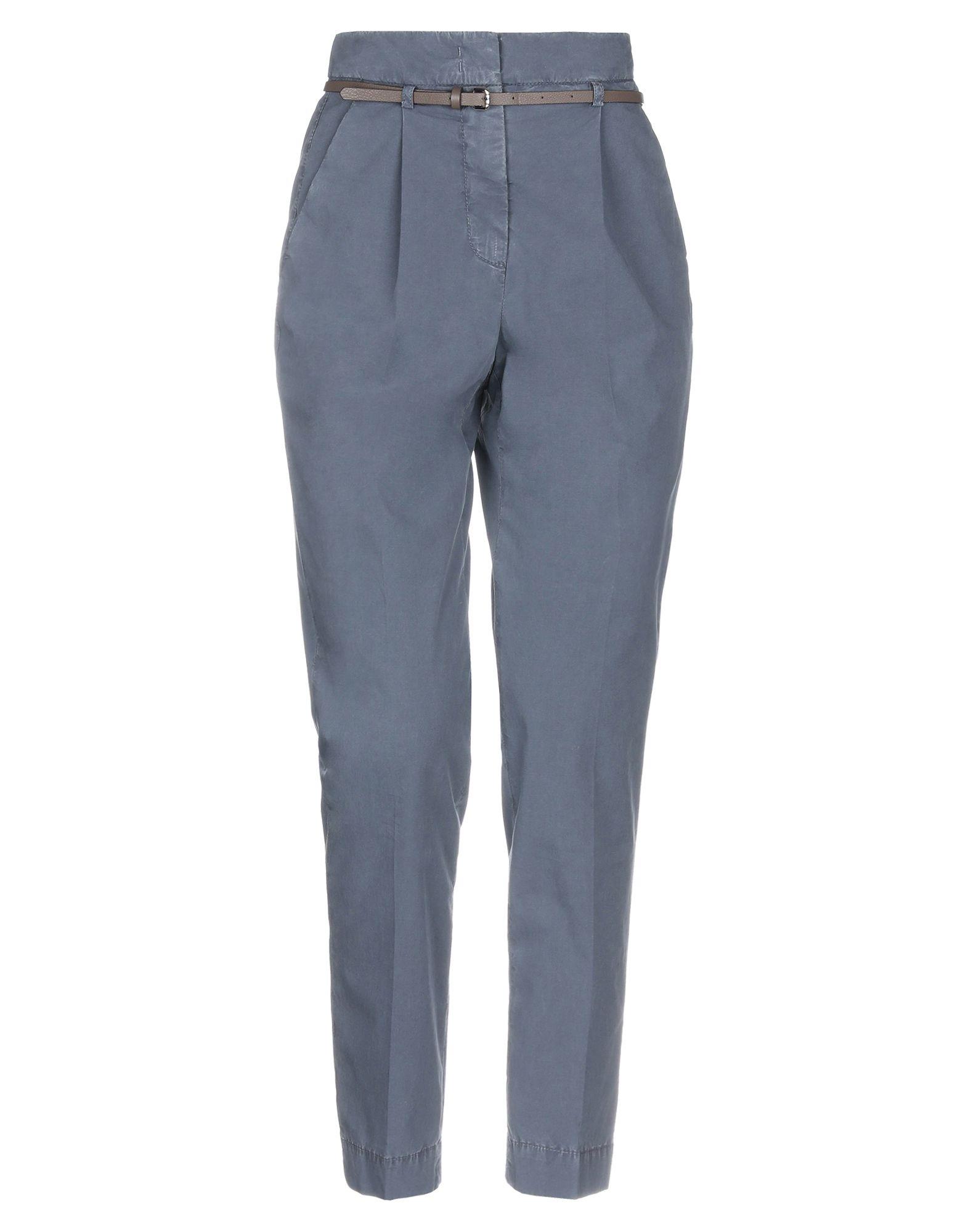 цена CAPPELLINI by PESERICO Повседневные брюки онлайн в 2017 году