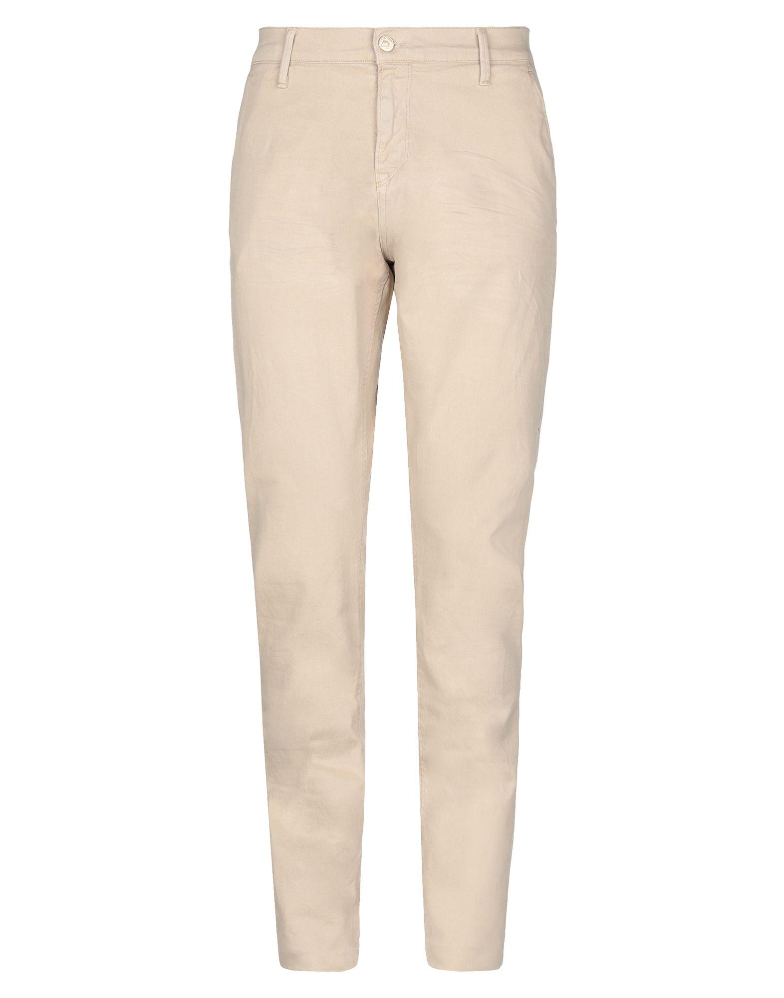 MELTIN POT Повседневные брюки meltin pot джинсовая рубашка