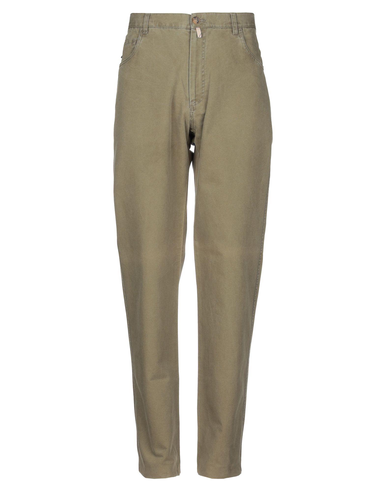 BARBOUR Повседневные брюки barbour lkn0533 cr51