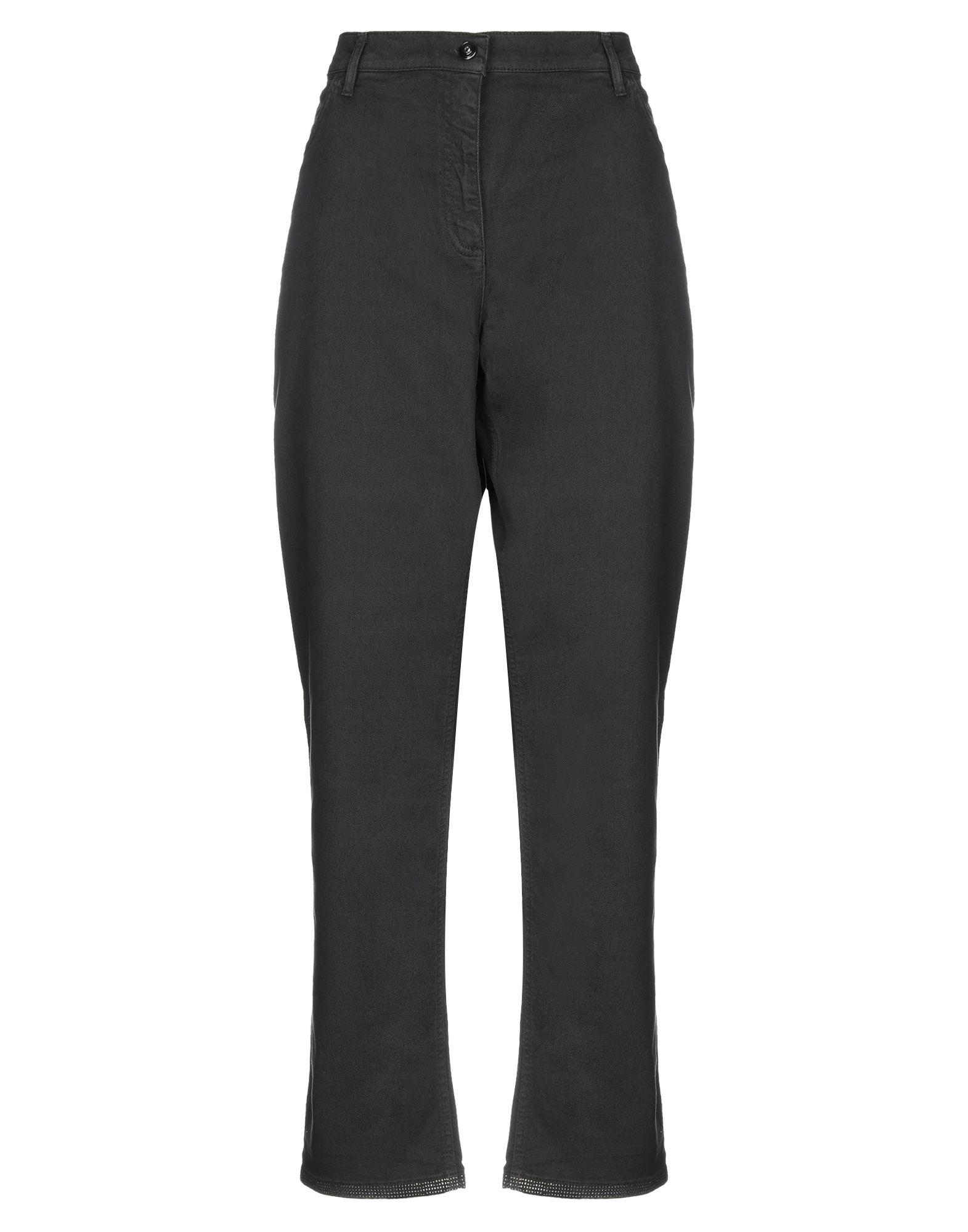 цена PERSONA Повседневные брюки онлайн в 2017 году