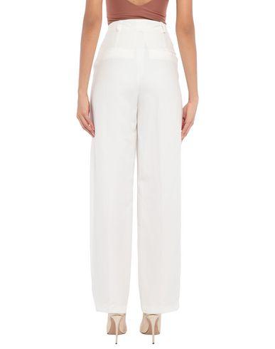 Фото 2 - Повседневные брюки от LES COYOTES DE PARIS белого цвета