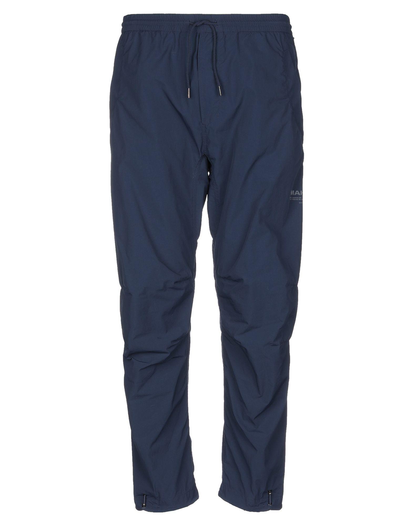 MAHARISHI Повседневные брюки