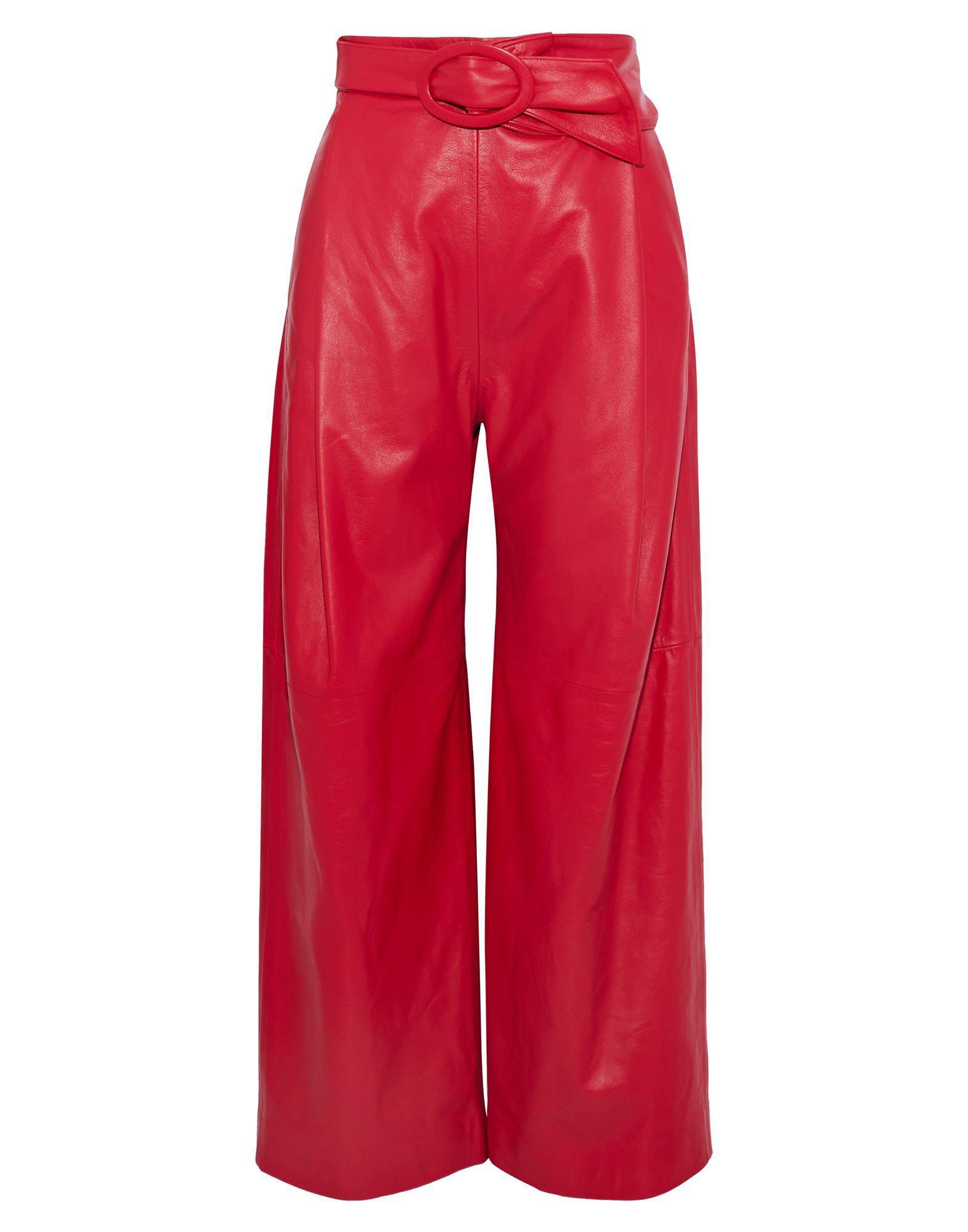 цена на CARMEN MARCH Повседневные брюки