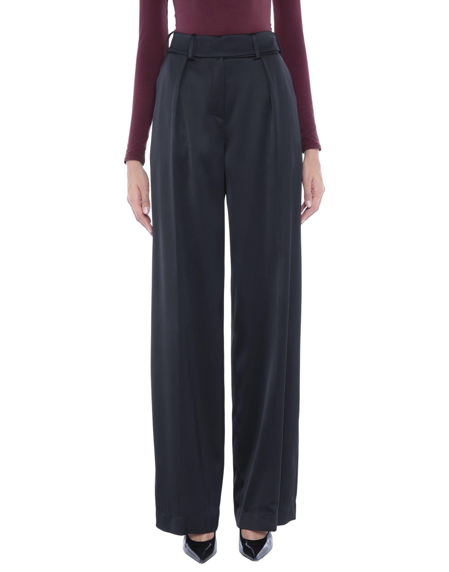 ALEXANDRE VAUTHIER Повседневные брюки alexandre vauthier пуховик