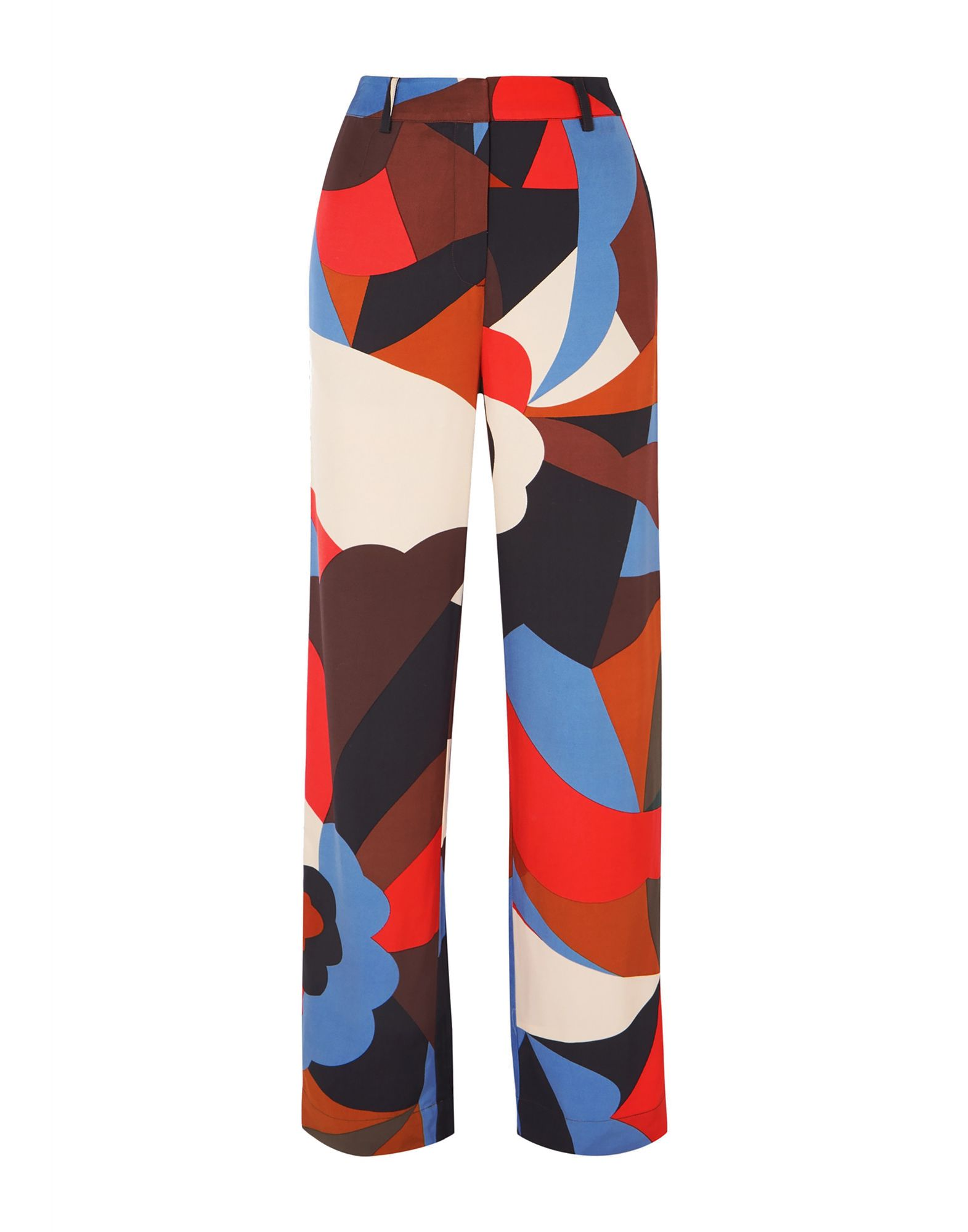 STINE GOYA Повседневные брюки цена 2017
